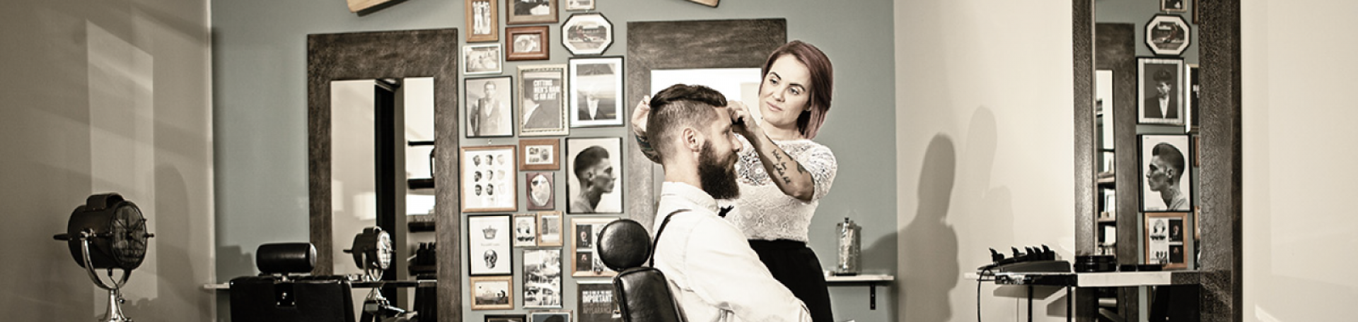 Barbering Vacancies