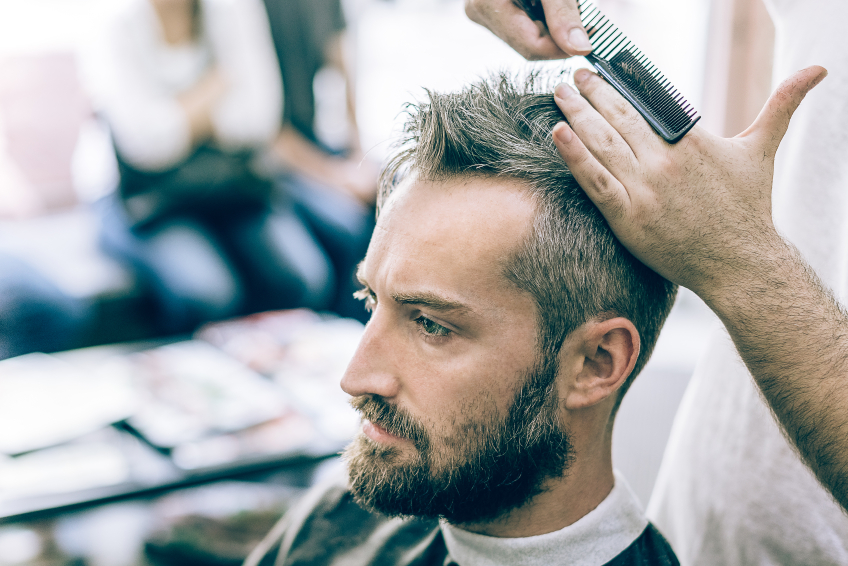 Grooming Tips from A Barber