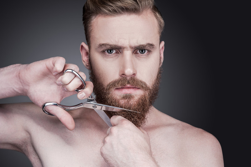 Keep beards in top condition