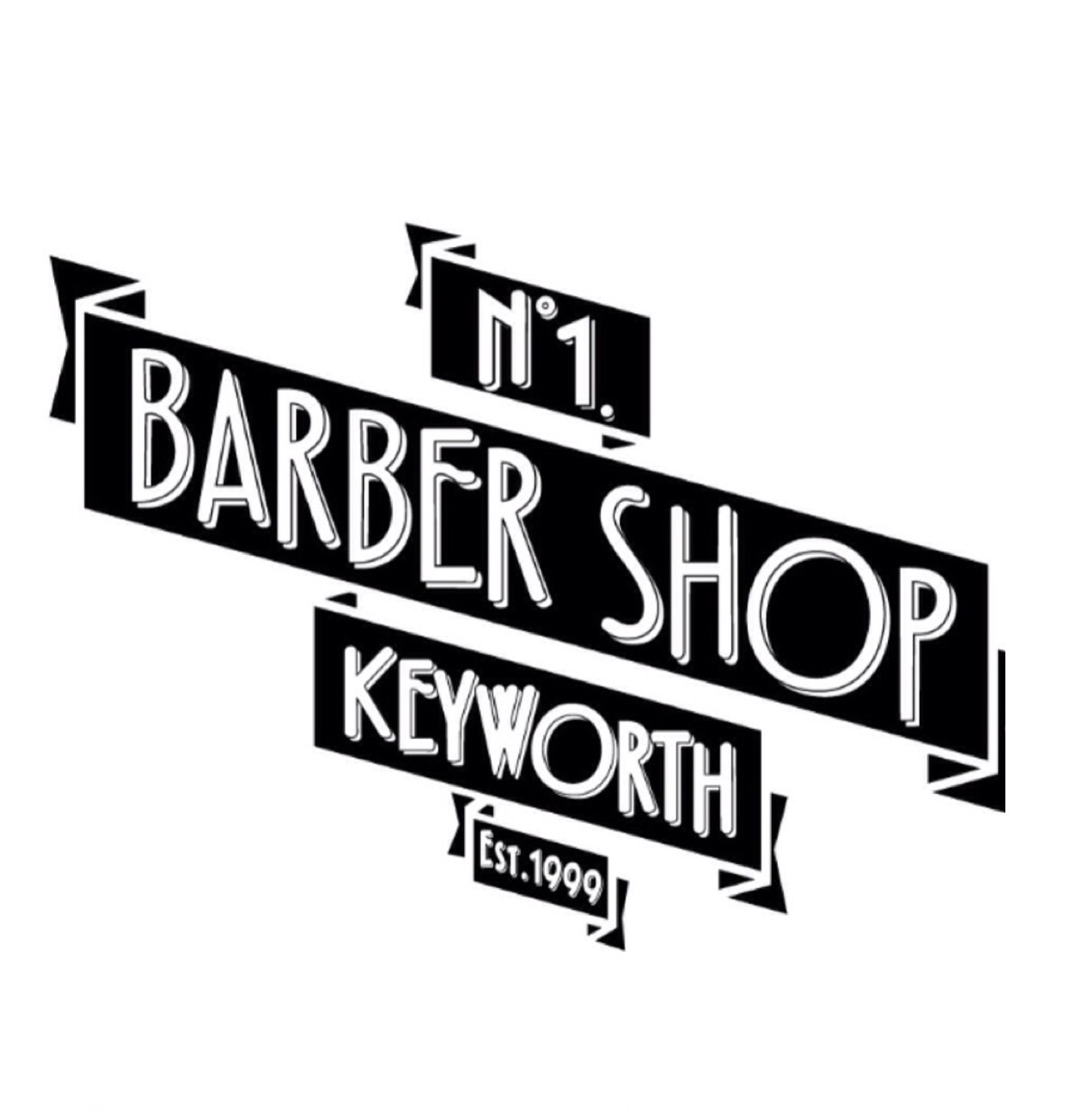 Number One Barbers: Keyworth