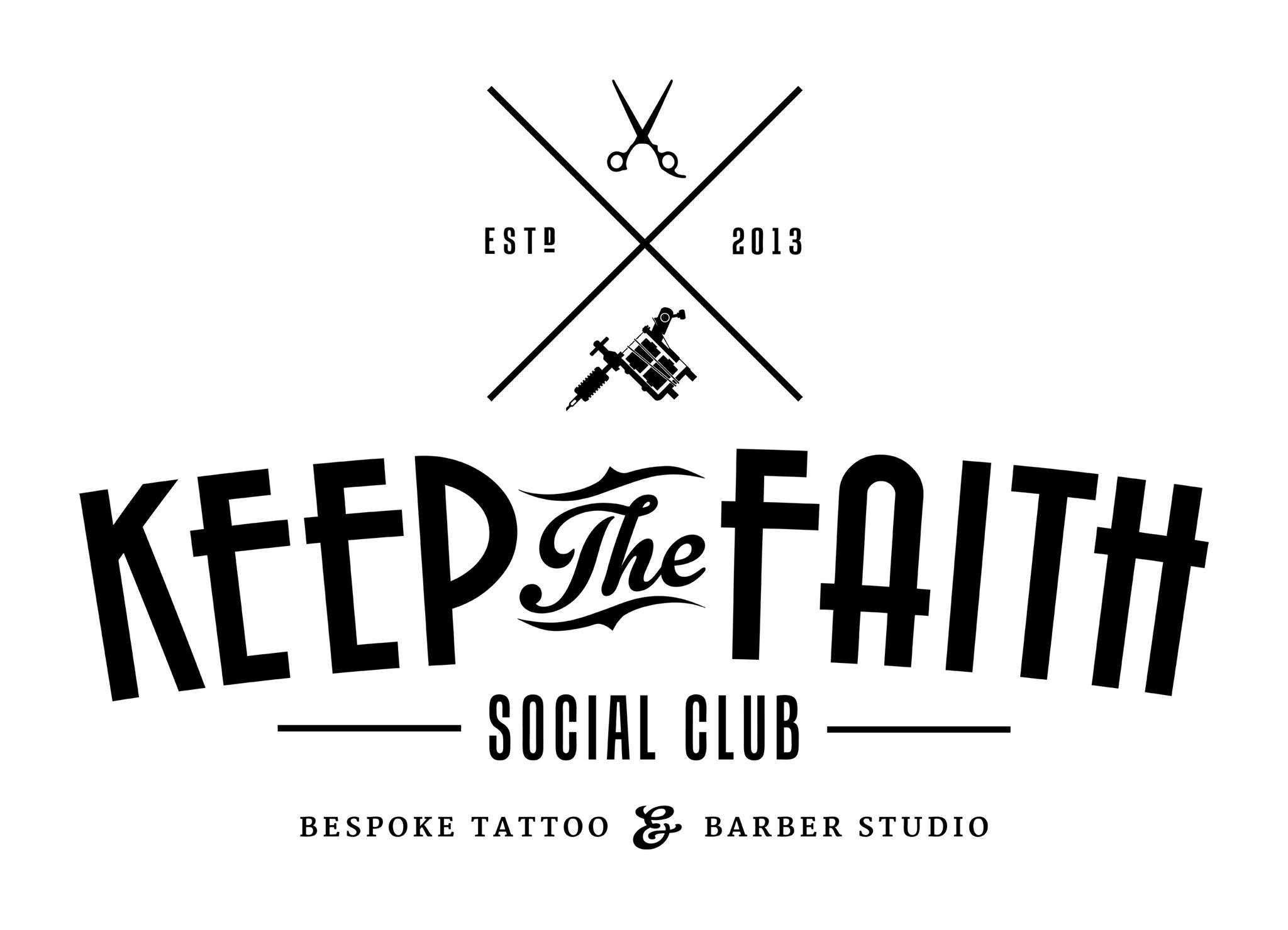 Keep the faith social club