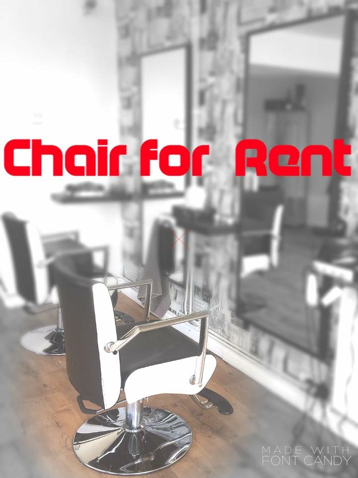 Hair Stylist Jobs Rent Salon Chair Time By The Hour Chair