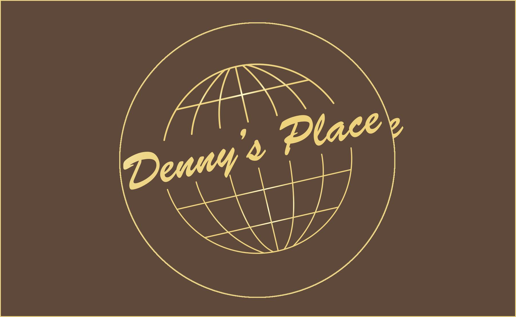 Denny's place