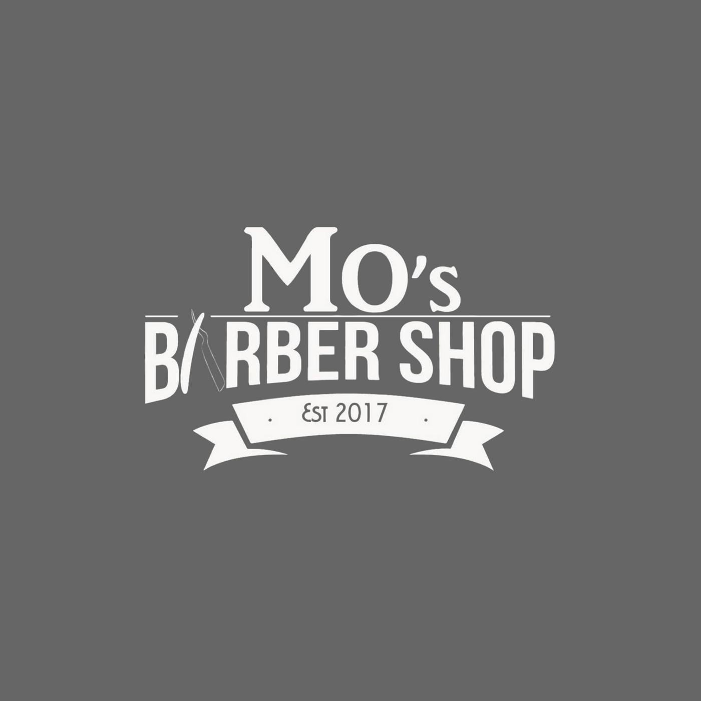 Mo's Barber Shop
