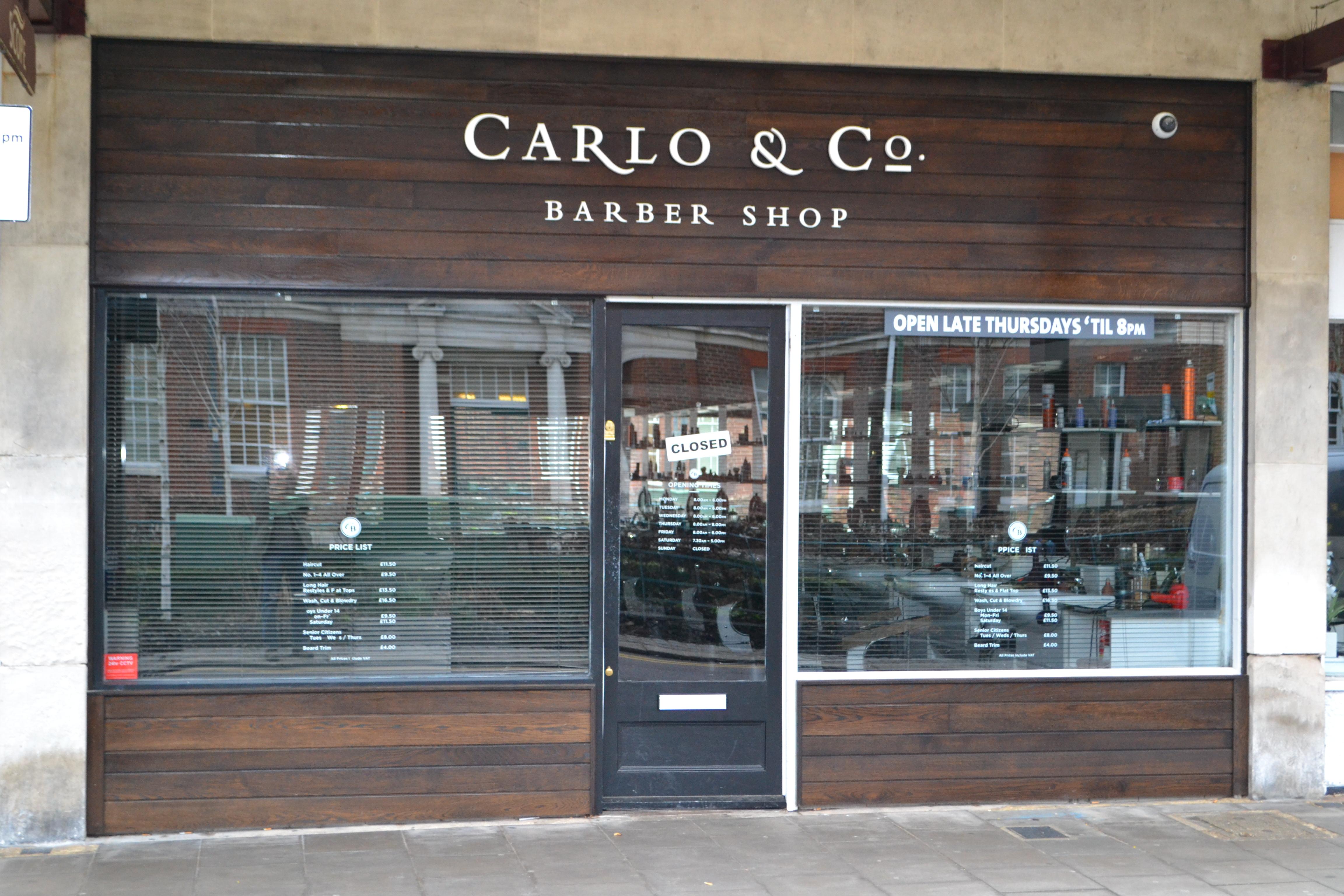 Carlo & Co