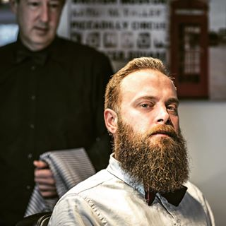 British barbers copenhagen