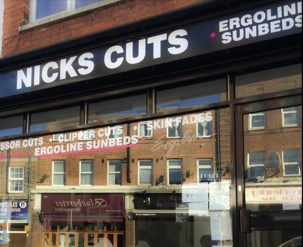 Nicks Cuts