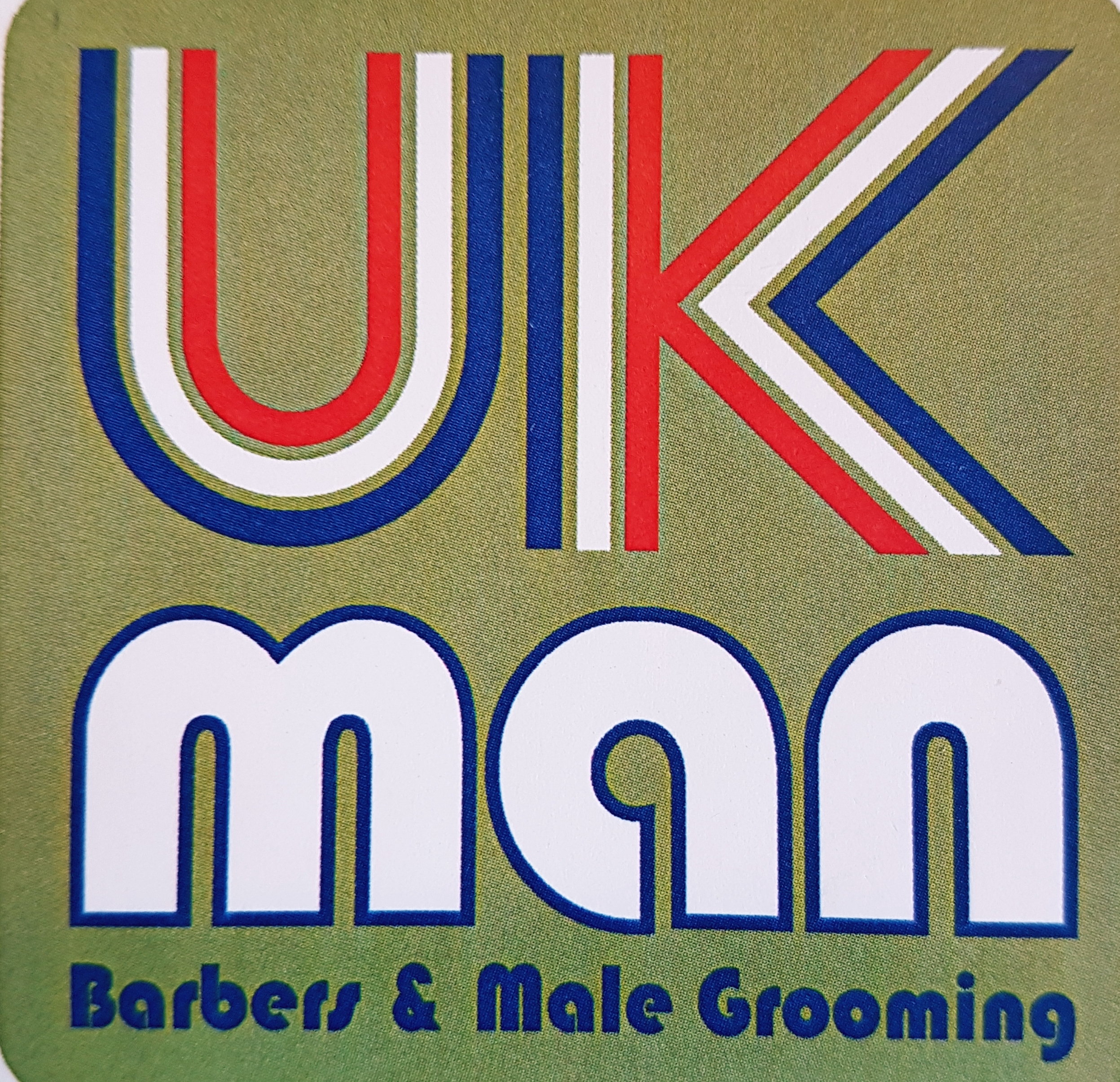 UK Man Barbers