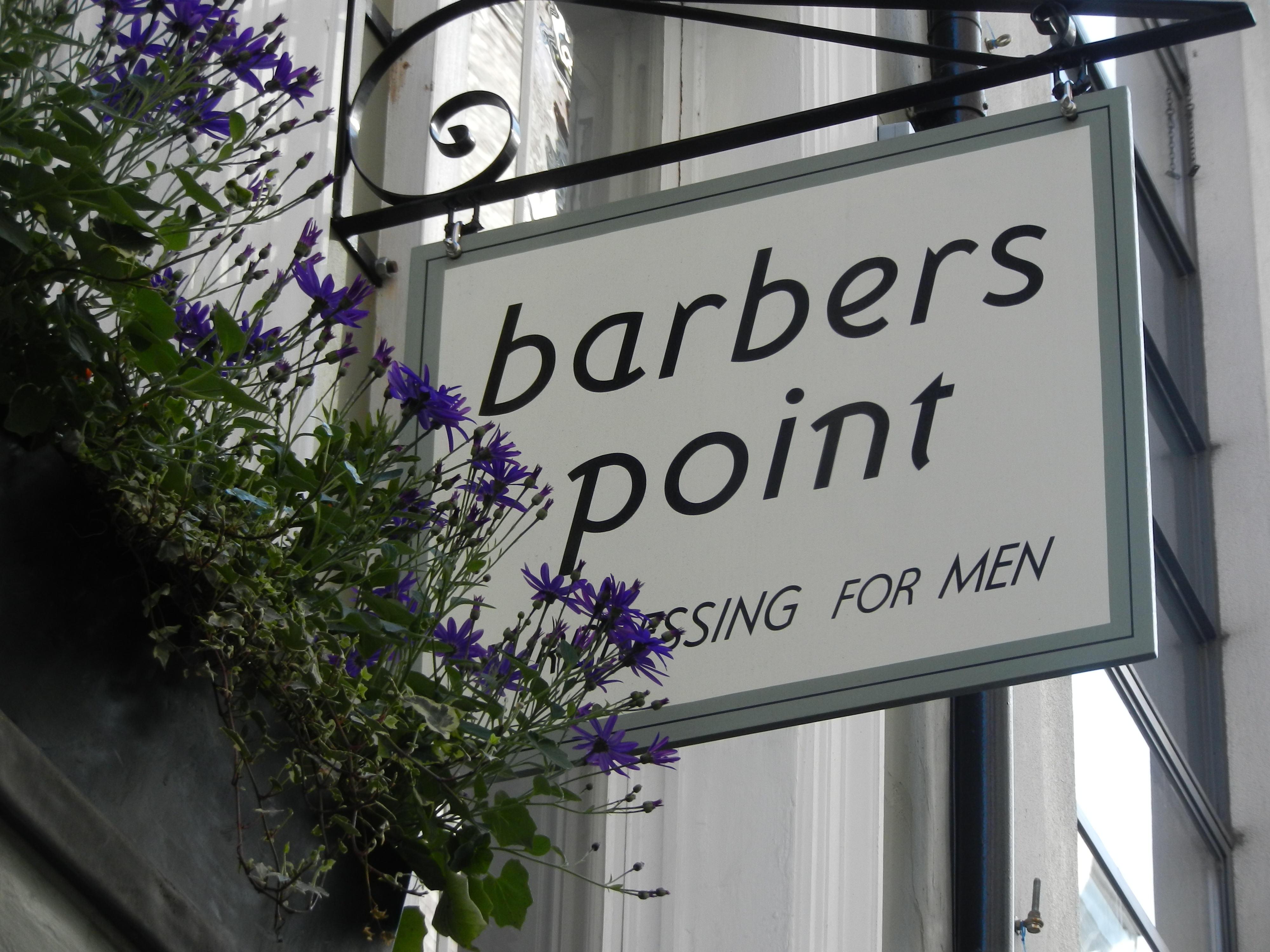 Barbers Point