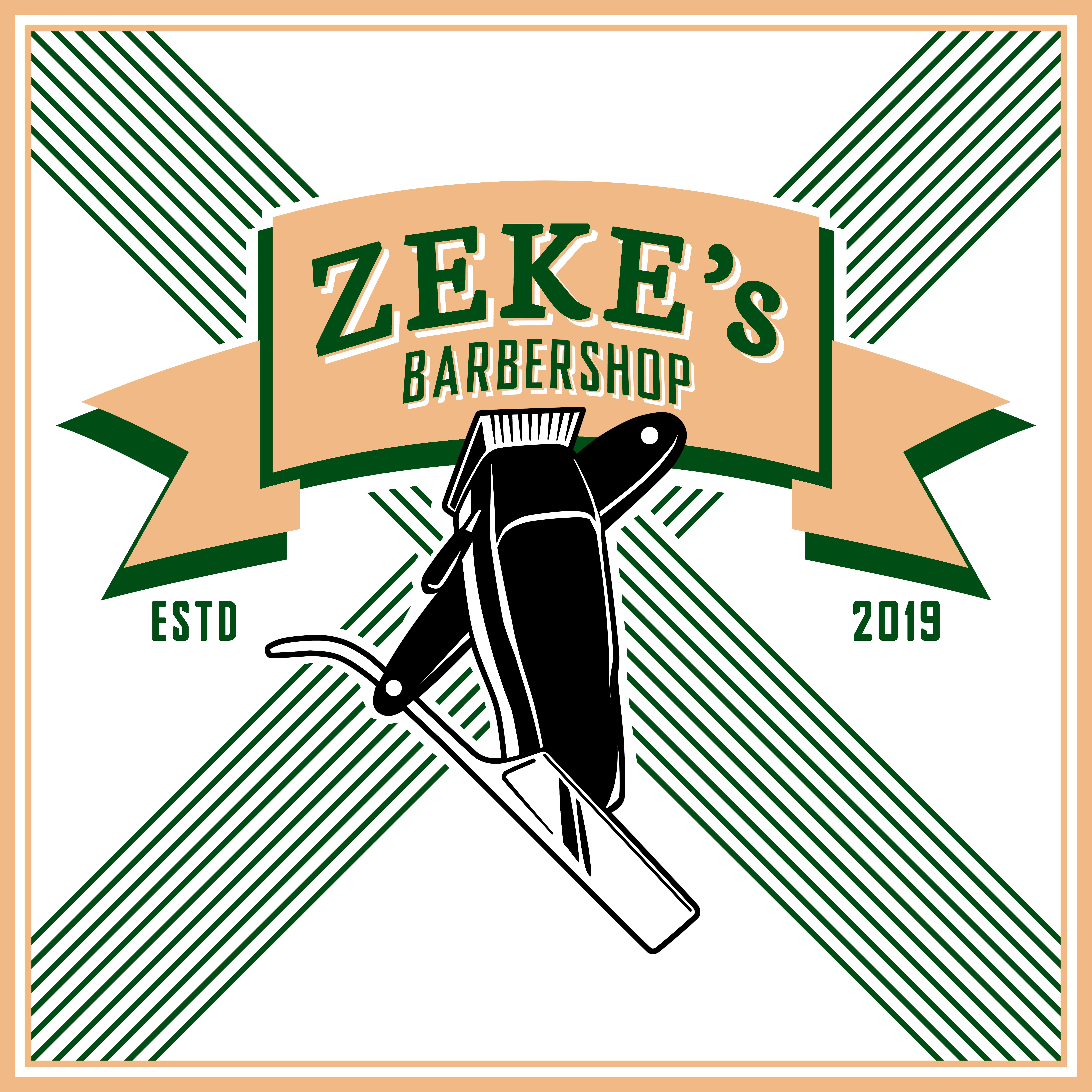 ZEKE's Barbershop