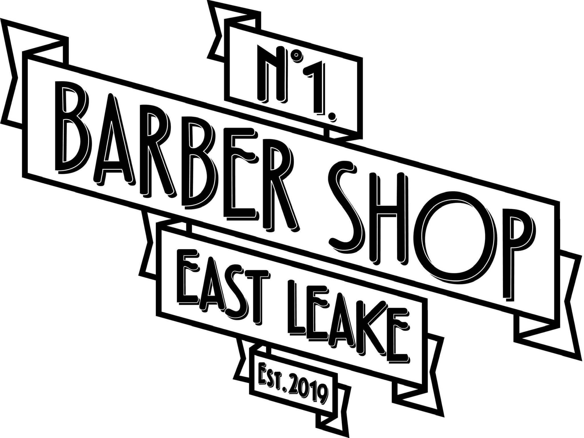 Number One Barbers: East Leake