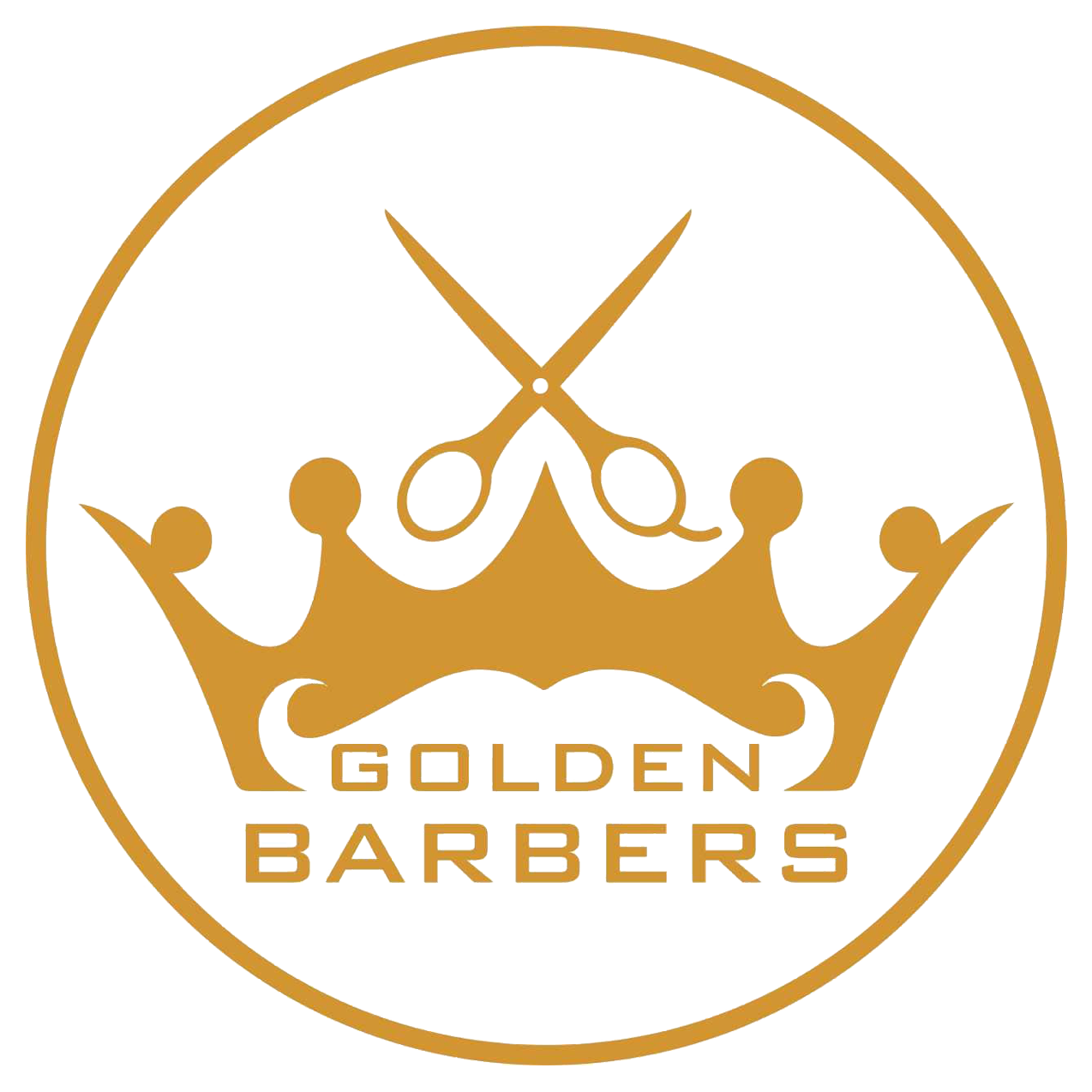 Golden Barbers