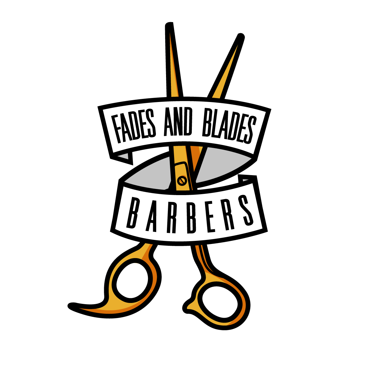 Fades and blades London