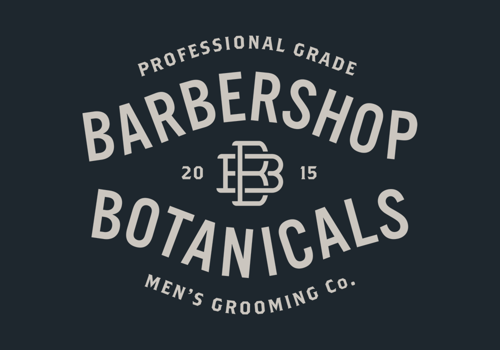 Barbershop Botanicals Ltd