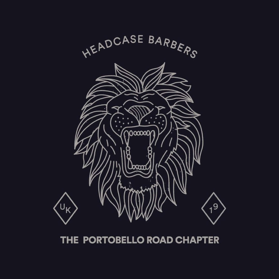 Headcase Barbers Portobello Road