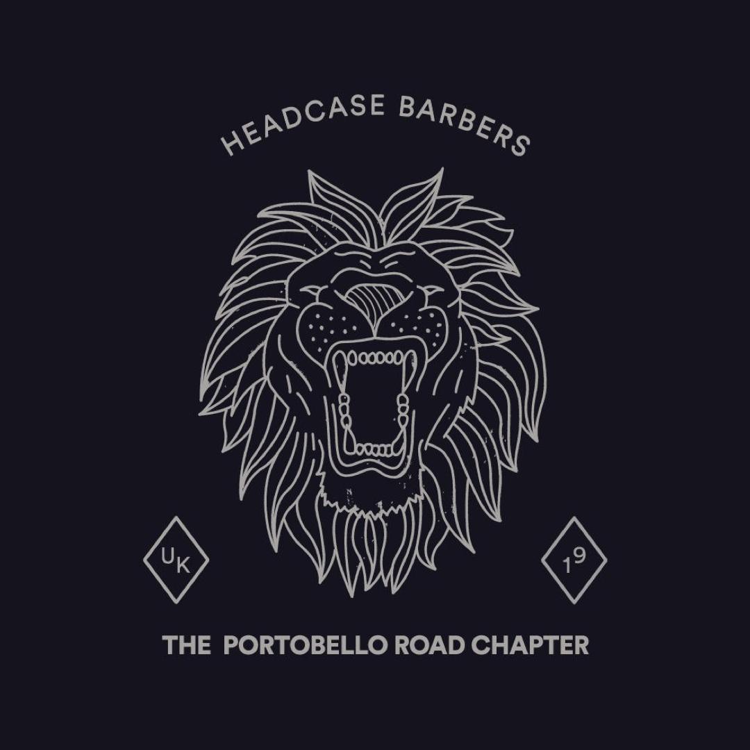 Headcase Barbers Portobello Road