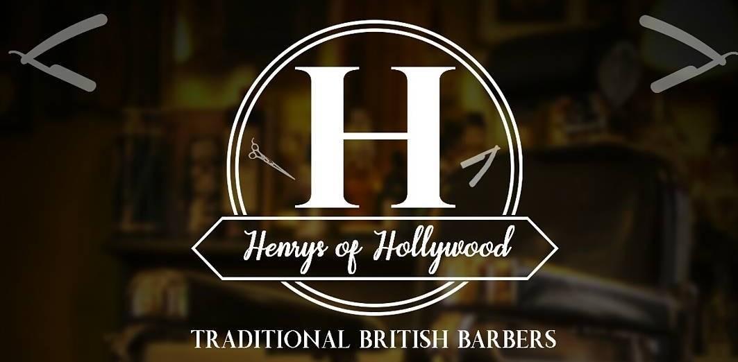 Henrys barbershop