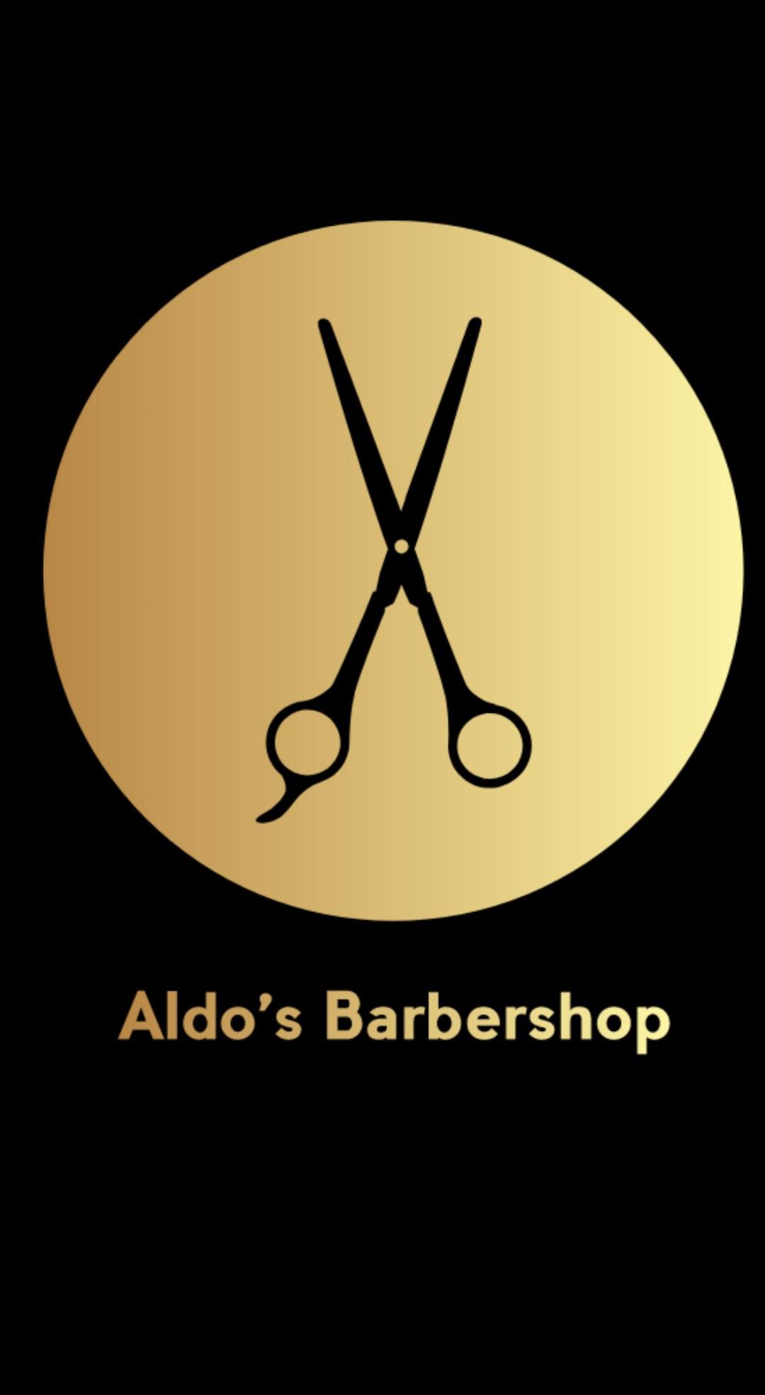 Aldo's Barbershop