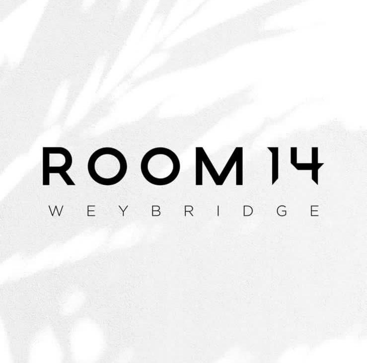 Room14 Barbershop