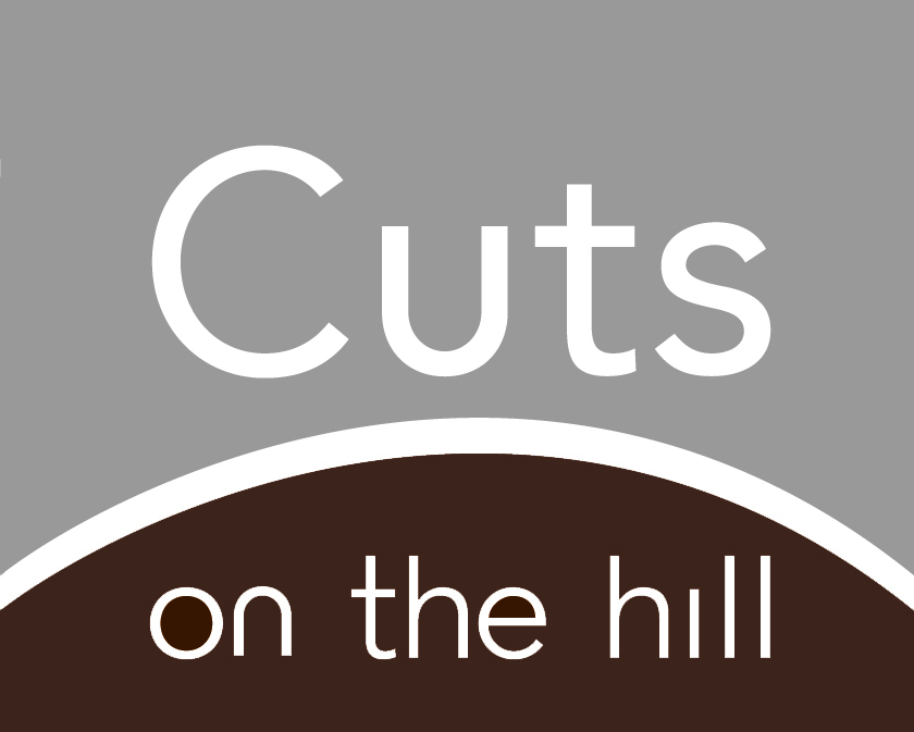 Cuts on the Hill